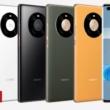 Huawei Mate 40 phones launch despite chip freeze